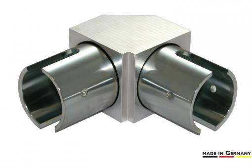 Angle gear SH 40 for roll up tubes
